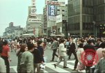 Image of Stars and Stripes newspaper Tokyo Japan, 1975, second 18 stock footage video 65675073618
