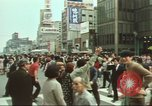 Image of Stars and Stripes newspaper Tokyo Japan, 1975, second 19 stock footage video 65675073618