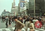 Image of Stars and Stripes newspaper Tokyo Japan, 1975, second 20 stock footage video 65675073618