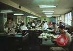 Image of Stars and Stripes newspaper Tokyo Japan, 1975, second 37 stock footage video 65675073618
