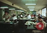 Image of Stars and Stripes newspaper Tokyo Japan, 1975, second 38 stock footage video 65675073618