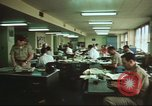 Image of Stars and Stripes newspaper Tokyo Japan, 1975, second 41 stock footage video 65675073618