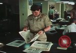 Image of Stars and Stripes newspaper Tokyo Japan, 1975, second 53 stock footage video 65675073618