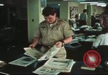 Image of Stars and Stripes newspaper Tokyo Japan, 1975, second 54 stock footage video 65675073618
