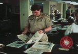 Image of Stars and Stripes newspaper Tokyo Japan, 1975, second 55 stock footage video 65675073618