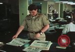 Image of Stars and Stripes newspaper Tokyo Japan, 1975, second 57 stock footage video 65675073618