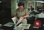 Image of Stars and Stripes newspaper Tokyo Japan, 1975, second 60 stock footage video 65675073618