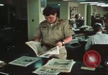 Image of Stars and Stripes newspaper Tokyo Japan, 1975, second 61 stock footage video 65675073618