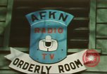 Image of American Forces Radio and Television Station South Vietnam, 1975, second 43 stock footage video 65675073621