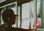 Image of American Forces Radio and Television Station South Vietnam, 1975, second 61 stock footage video 65675073621