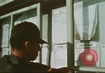 Image of American Forces Radio and Television Station South Vietnam, 1975, second 62 stock footage video 65675073621