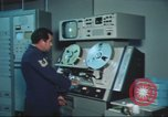 Image of radio station Los Angeles California USA, 1975, second 61 stock footage video 65675073624