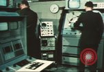 Image of television broadcast station United States USA, 1975, second 22 stock footage video 65675073628