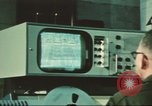 Image of television broadcast station United States USA, 1975, second 28 stock footage video 65675073628