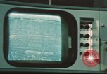 Image of television broadcast station United States USA, 1975, second 46 stock footage video 65675073628