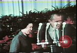 Image of Anti-Ballistic Missile Treaty signed Moscow Russia Soviet Union, 1972, second 18 stock footage video 65675073696