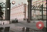 Image of Anti-Ballistic Missile Treaty signed Moscow Russia Soviet Union, 1972, second 35 stock footage video 65675073696