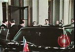 Image of Anti-Ballistic Missile Treaty signed Moscow Russia Soviet Union, 1972, second 42 stock footage video 65675073696