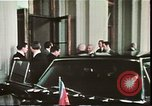 Image of Anti-Ballistic Missile Treaty signed Moscow Russia Soviet Union, 1972, second 44 stock footage video 65675073696