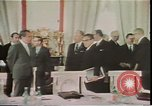 Image of Anti-Ballistic Missile Treaty signed Moscow Russia Soviet Union, 1972, second 47 stock footage video 65675073696