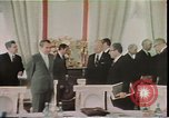 Image of Anti-Ballistic Missile Treaty signed Moscow Russia Soviet Union, 1972, second 48 stock footage video 65675073696