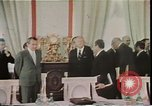 Image of Anti-Ballistic Missile Treaty signed Moscow Russia Soviet Union, 1972, second 49 stock footage video 65675073696