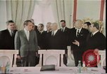 Image of Anti-Ballistic Missile Treaty signed Moscow Russia Soviet Union, 1972, second 60 stock footage video 65675073696