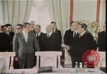 Image of Anti-Ballistic Missile Treaty signed Moscow Russia Soviet Union, 1972, second 61 stock footage video 65675073696
