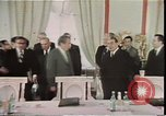 Image of Anti-Ballistic Missile Treaty signed Moscow Russia Soviet Union, 1972, second 62 stock footage video 65675073696