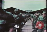 Image of United States troops Vietnam, 1972, second 2 stock footage video 65675073697