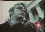 Image of American people Washington DC USA, 1972, second 9 stock footage video 65675073698
