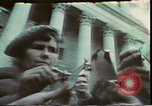Image of American people Washington DC USA, 1972, second 22 stock footage video 65675073698