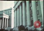 Image of American people Washington DC USA, 1972, second 36 stock footage video 65675073698