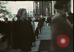 Image of American people Washington DC USA, 1972, second 41 stock footage video 65675073698