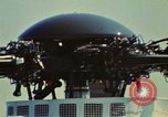 Image of Marine One helicopter Saginaw Michigan USA, 1974, second 2 stock footage video 65675073724