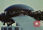 Image of Marine One helicopter Saginaw Michigan USA, 1974, second 3 stock footage video 65675073724