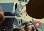 Image of Marine One helicopter Saginaw Michigan USA, 1974, second 10 stock footage video 65675073724