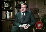 Image of Richard Nixon United States USA, 1968, second 4 stock footage video 65675073736