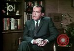 Image of Richard Nixon United States USA, 1968, second 16 stock footage video 65675073736