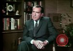 Image of Richard Nixon United States USA, 1968, second 32 stock footage video 65675073736
