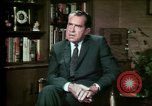 Image of Richard Nixon United States USA, 1968, second 35 stock footage video 65675073736