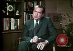 Image of Richard Nixon United States USA, 1968, second 41 stock footage video 65675073736