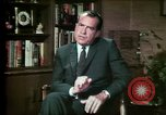 Image of Richard Nixon United States USA, 1968, second 42 stock footage video 65675073736