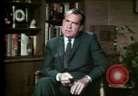 Image of Richard Nixon United States USA, 1968, second 43 stock footage video 65675073736