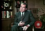 Image of Richard Nixon United States USA, 1968, second 45 stock footage video 65675073736
