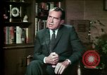 Image of Richard Nixon United States USA, 1968, second 46 stock footage video 65675073736
