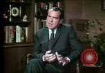 Image of Richard Nixon United States USA, 1968, second 48 stock footage video 65675073736