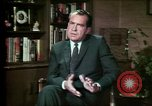Image of Richard Nixon United States USA, 1968, second 49 stock footage video 65675073736