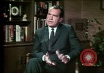 Image of Richard Nixon United States USA, 1968, second 54 stock footage video 65675073736