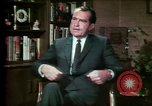Image of Richard Nixon United States USA, 1968, second 55 stock footage video 65675073736